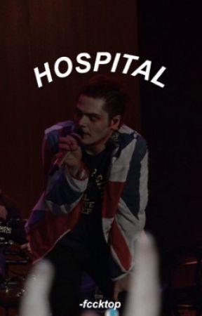 hospital; brallon by -fccktop