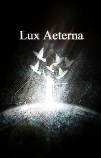 Lux Aeterna (BoyxBoy)