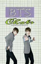BTS CHATS ( •̀ᄇ• ́)ﻭ✧ by AlexNamjinYoonmin