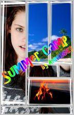 Summer Camp by Anna3663