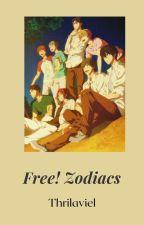 Free!// Zodiacs by MisakiWalker14