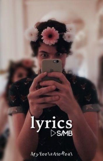 Lyrics ☾ S/MB 2016