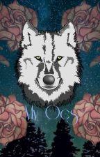 My Ocs by -FreeSpirit6-