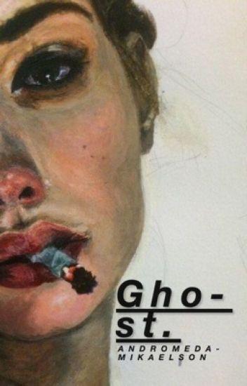 Ghost // jb