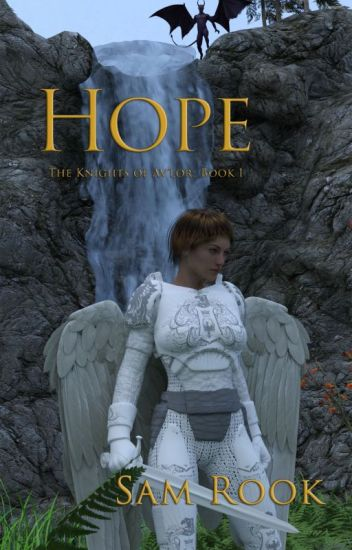 Hope (Knights of Av'lor - Book 1)