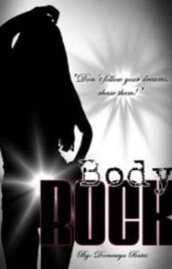 Body Rock (Spanish Version)