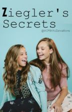 Ziegler's Secrets by httpxziegler