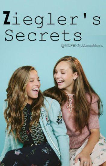 Ziegler's Secrets