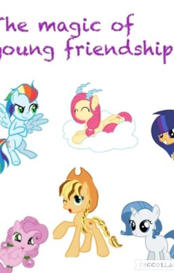 The Magic of Young Friendships