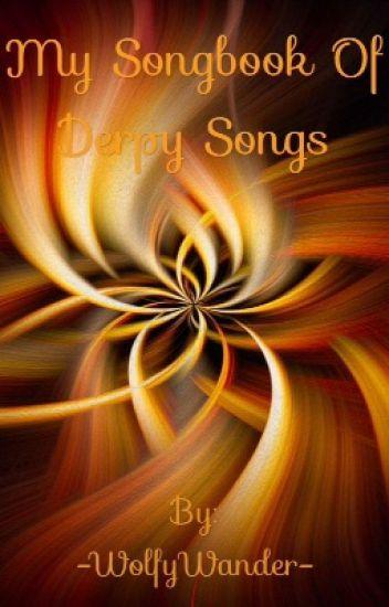 Derpy songbook