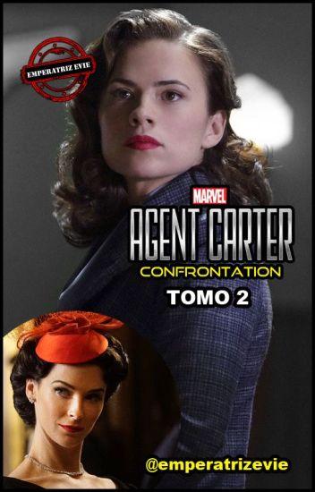 Marvel Agent Carter: Confrontation (3ra Temporada) [The Final Chapter]