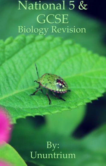 National 5 & GCSE Biology Revision