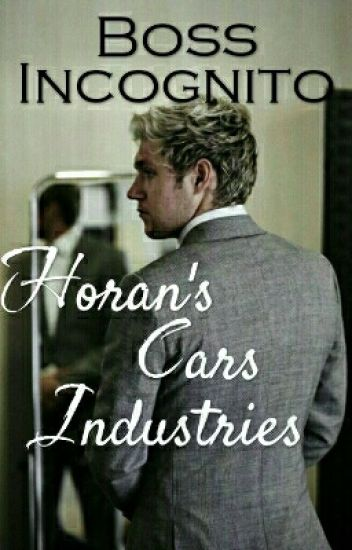 Boss Incognito /// Horan's Cars Industries