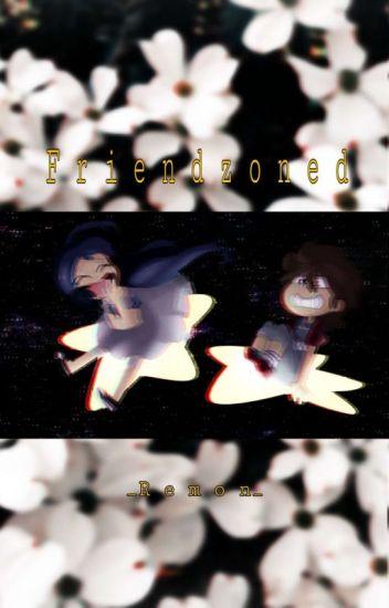 Friendzoned(Balloon Boy x Bon Bon) Completa