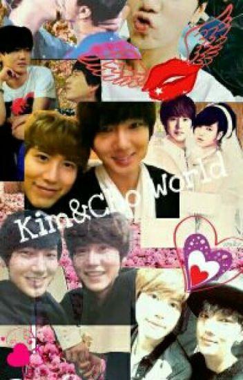 Kim & Cho World