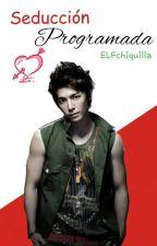 Seducción Programada Donghae Y ____ by elfchiquilla
