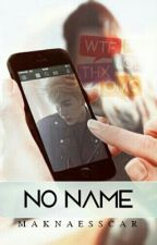 No Name | Yoongi (slow updates) by maknaesscar
