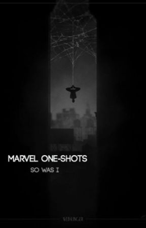 Marvel One-Shot's by Insanity69