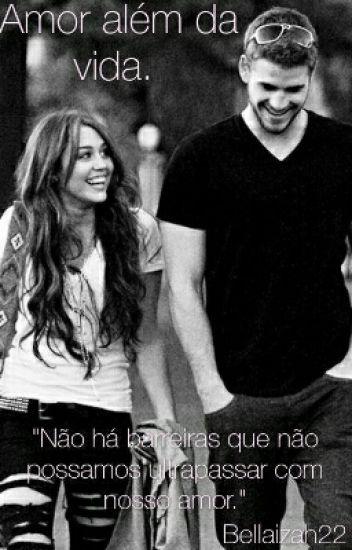 Amor Além Da Vida.