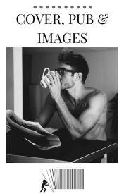 COVER, PUB & IMAGES© by SCHIZOFRIEND_