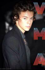 Harry VMA Series by emilyvantizzle