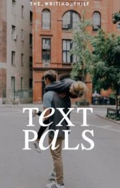 Text Pals by the_writing_thief