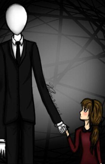 No le tengo miedo ni el a mi(Slenderman y tu)