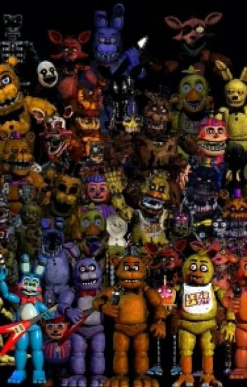 La Verdad Sobre Five Nights At Freddy's