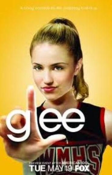 Glee: Ft. Justin Bieber