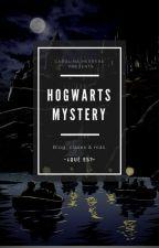 Editorial Hogwarts Mystery by hogwartsmystery