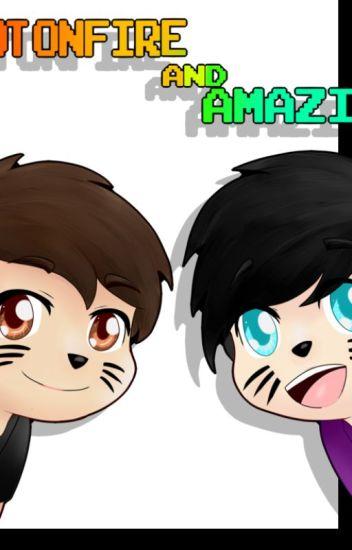 Dan and Phil rant book ;3