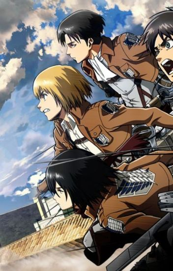 another attack on titan