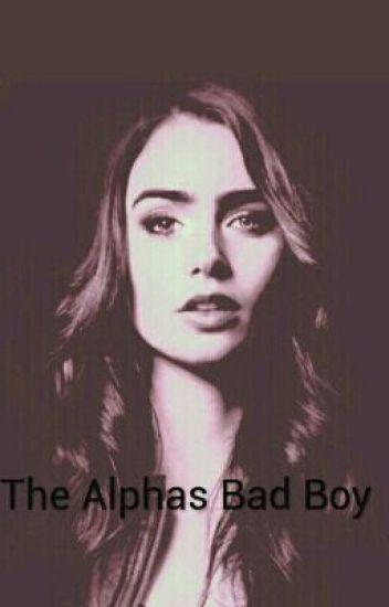 The Alphas Bad Boy
