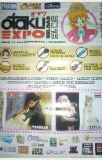 OTAKU EXPO RELOAD 2016