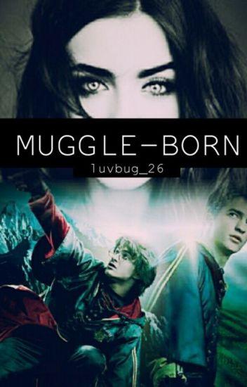 COVER10: Muggle-Born