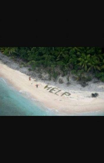 Gefangen auf einer Insel