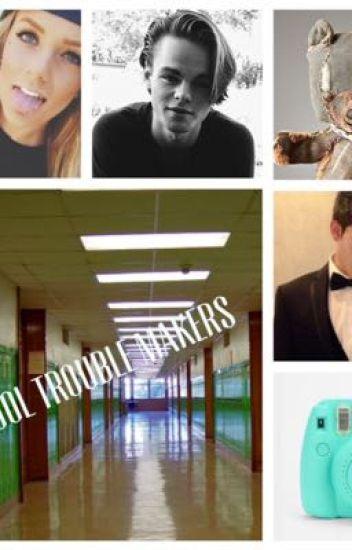Highschool rebels