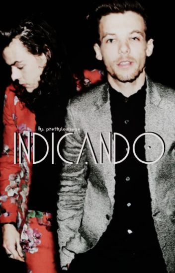 Indicando - Larry Stylinson