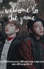 welcome to the game  || jjk+kth by vkook-loveyou