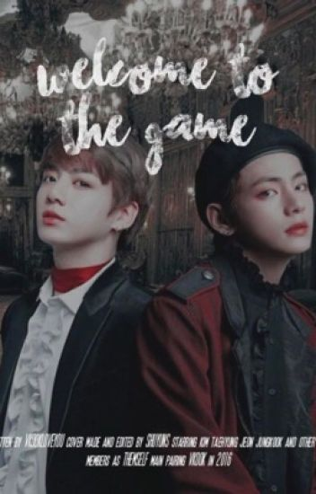 welcome to the game  一 kth+ jjk