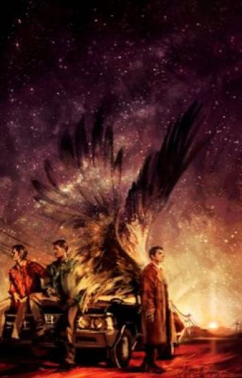 Carry on my wayward son (a supernatural fan fiction)