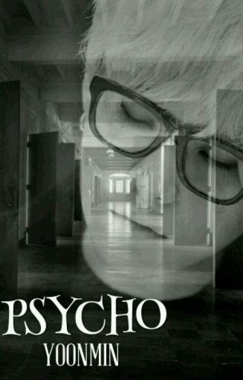 PSYCHO(?)- BTS YOONMIN