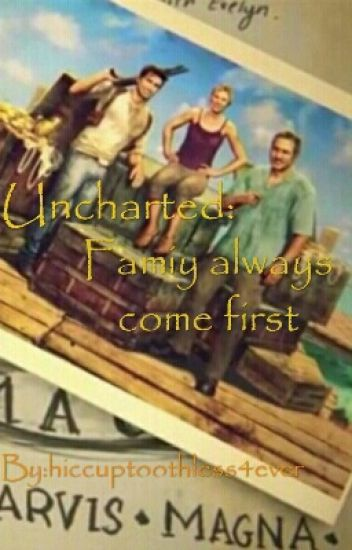 Uncharted: Family Always Come First