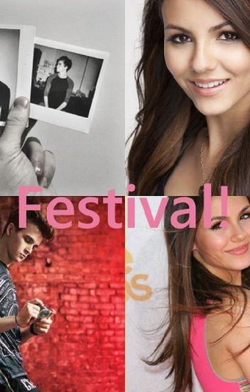 Festival-How we met