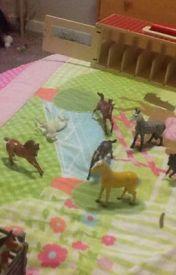 The lost herd  by sage Davidson  by srdavidson22
