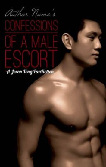 Confessions of A Male Escort