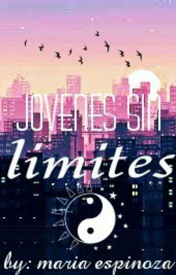 Jovenes Sin Limites [Cancelada]