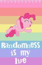 Randomness Is My Life by Insparationn