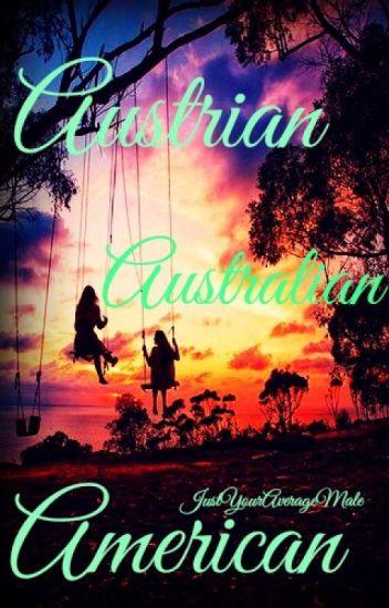 Austrian Australian American