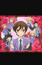 Ouran High School Host Club Roleplay by _brizzle_